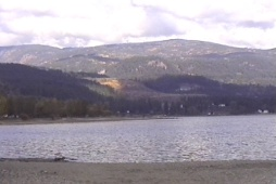 Shuswap Lake - © Kanada News