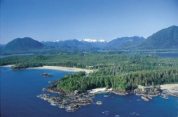 Long Beach, Pacific Rim National Park - (Photo Credit: ©Tourism British Columbia)