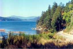 Welcome to Salt Spring Island!
